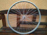 Vorderrad Felge 24 Zoll Fahrrad