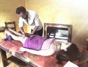 Ein Massage - Gutschein