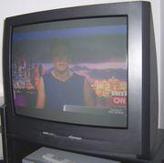 Fernsehgerät Philips funktionstüchtig ca 1990