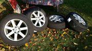 4 Audi Q5 17 Zoll