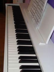 Klavierunterricht, Keyboardunterricht