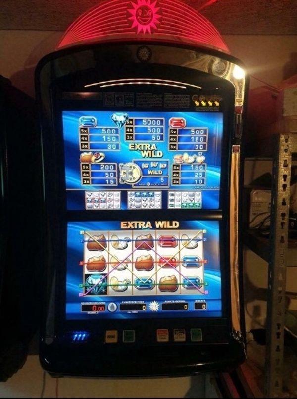 mini spielautomat kaufen