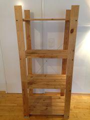 Ikea holzregal  Holzregal Ikea gebraucht kaufen! Nur 4 St. bis -75% günstiger