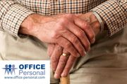 Altenpflegefachkraft m w