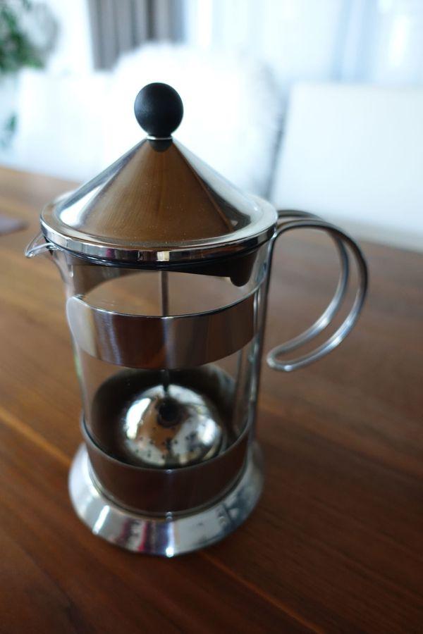 Teekanne - Teebereiter Neuwertig