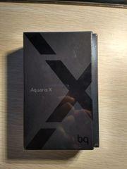 BQ Aquaris X -