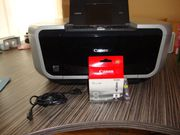 Canon MP180 Scanner /