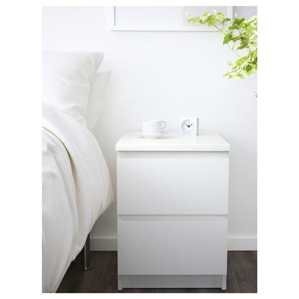 ikea malm nachttisch ankauf und verkauf anzeigen. Black Bedroom Furniture Sets. Home Design Ideas