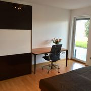Ruhiges Apartement in