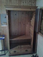 bauernschrank in n rnberg haushalt m bel gebraucht und neu kaufen. Black Bedroom Furniture Sets. Home Design Ideas