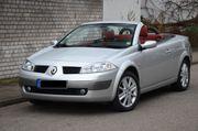 Renault Megane Coupe-