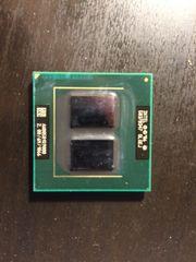 Intel Core 2 Quad Mobil