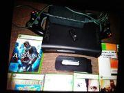 Xbox Elite mit