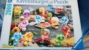 Puzzle Gelini