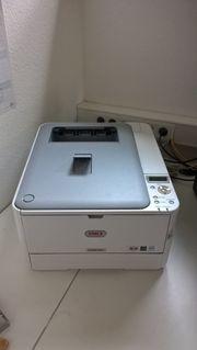 Farb-Laserdrucker