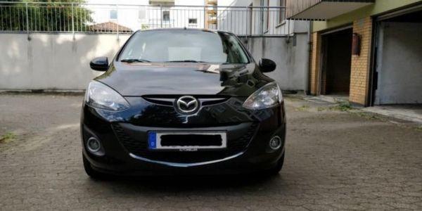 Mazda 2 1 3 MZR