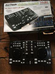 DJ-Tech I MIX DJ USB