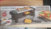 Raclette - Grill 2 in 1