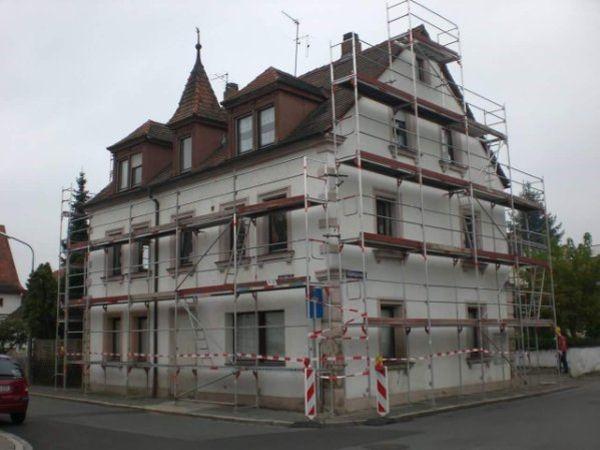 Altbausanierung München hdw sanierung altbausanierung dachreinigung dachbeschichtung u v m