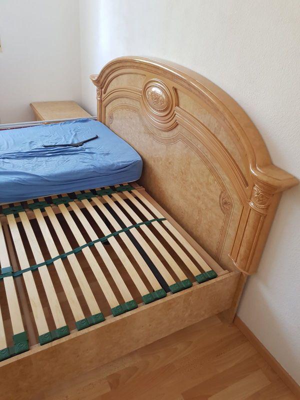 gebrauchte Möbel, Küche, Bett, Tische, Couch,Teppich etc. in ...