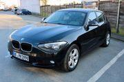 BMW 120d - Top