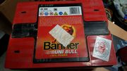 Autobatterie Banner 50300