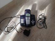 Seniorentelefon mit Anrufbeantworter von Siemens