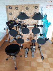 Schlagzeug Drummer Yamaha