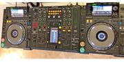 Pioneer PIONEER DJ FULL SET -