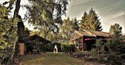 Idylle im Pfälzerwald - Wochenendhaus Auf