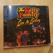 Kelly Family Live at Loreley