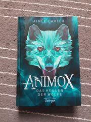 Animox Das Heulen der Wölfe