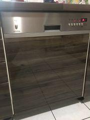 PRIVILEG Spühlmaschine Geschirrspüler