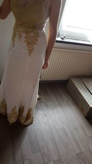 Hochzeitskleid neu gr