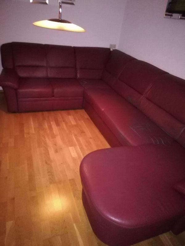 Verschenke Wohnlandschaft In Bregenz Polster Sessel Couch Kaufen