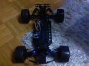RC Car - S10