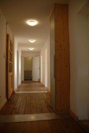 RESERVIERT Nette Altbau-Hausgemeinschaft sucht ab