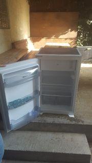 Einbaukühlschrank Bauknecht KVI