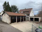 Abgeschloßene Lager -Garage Stuttgart Ost