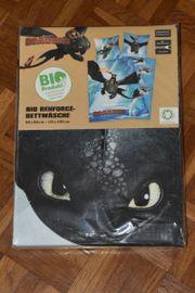 Dragons Bio Bettwäsche