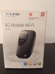 TP-Link M 5350 3G Mobile