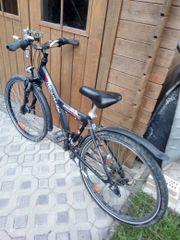 Fahrrad 21 Zoll