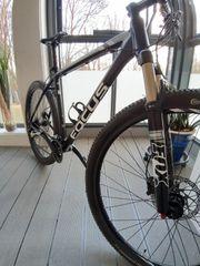 Mountainbike---Focus-Black---Forest