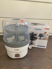 Reer VapoMax Vaporisator Sterilisator