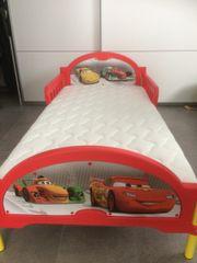 Disney Cars Bett
