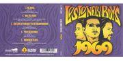 CD 1969 Los Lonely Boys