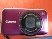 Digitalkamera Canon Power Shot SX220HS