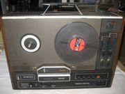 Philips Tonbandgerät N4502 HIFI Tonband