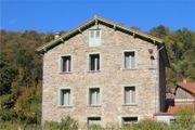 Steinhaus komplett auf 1760 m2