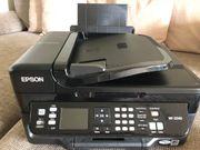 Epson Tintenstrahldrucker